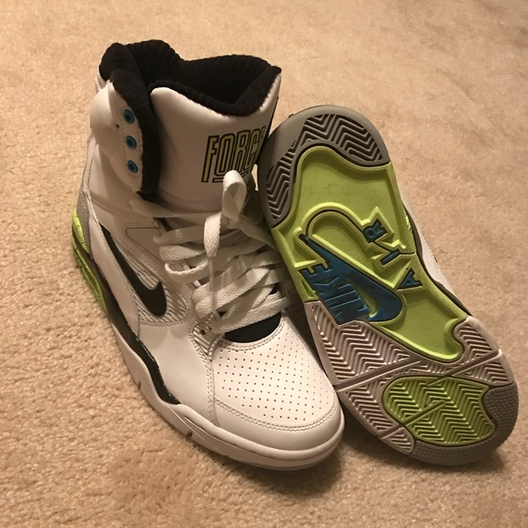 more photos 46f59 be929 Nike Air Command Force Billy Hoyle Men 6.5